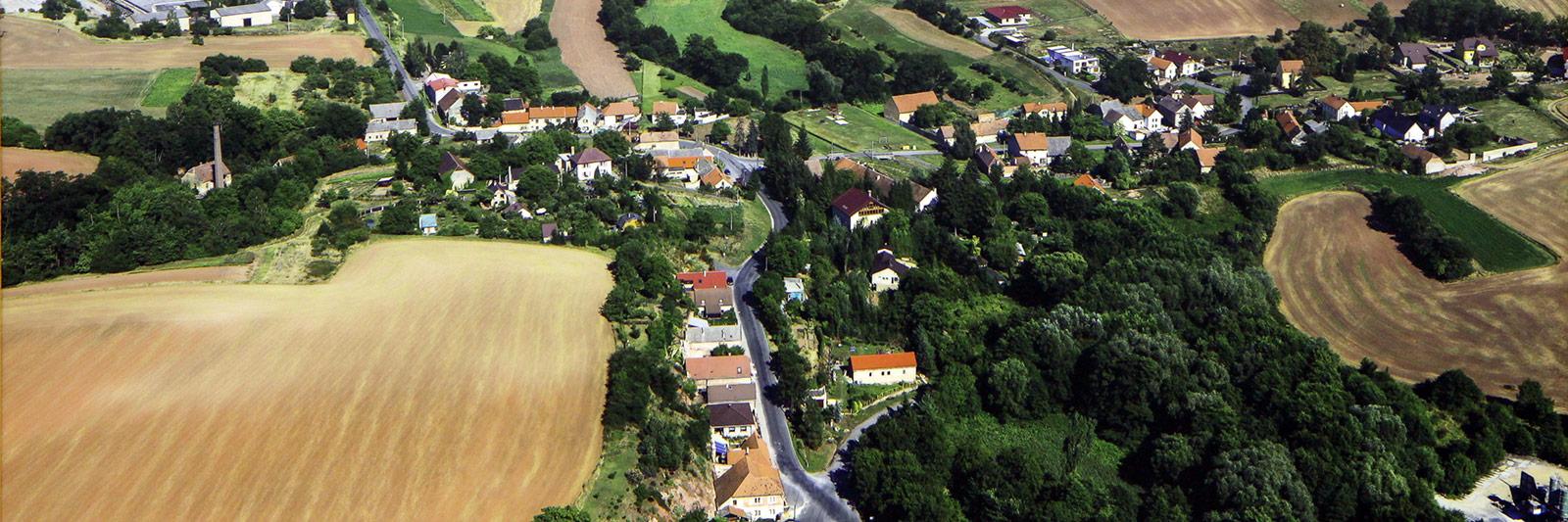 Návrh rozpočtu na rok 2012 - obec Kutrovice