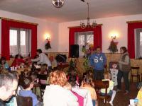 Kutrovice 2008 - Klaun Kristyán